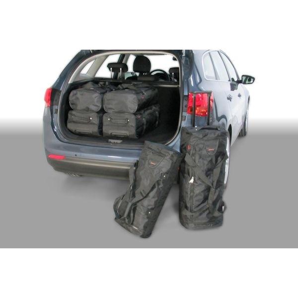 Car Bags K11001S Kia Cee´d Sportswagon Bj. 12- Reisetaschen Set