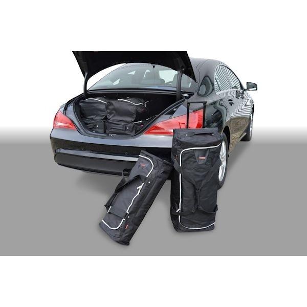Car Bags M21301S MERCEDES CLA (C117) Bj. 13-19 Reisetaschen Set