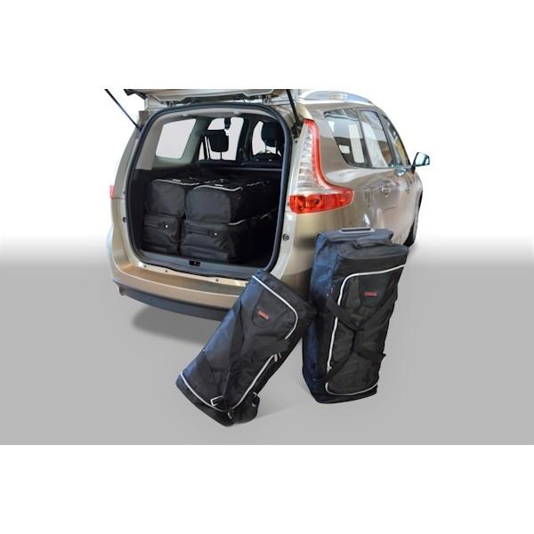 Car Bags R10102S Renault Grand Scenic MPV B 09-16 Reisetaschen Set
