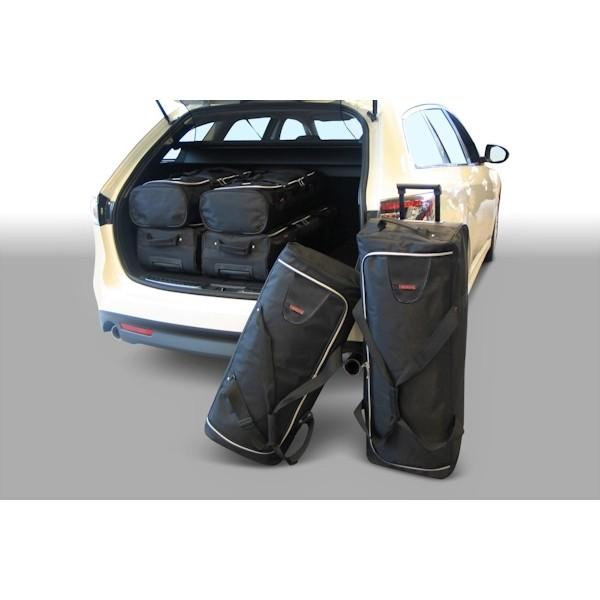 Car Bags M30101S Mazda Mazda 6 Kombi Bj 08-12 Reisetaschen Set