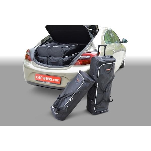 Car Bags O11401S Opel Insignia 08- Reisetaschen Set