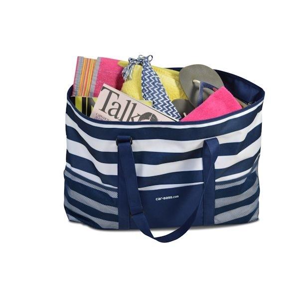 Strandtasche Beach Bag XL von Car Bags
