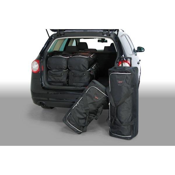 Car Bags V10601S VW Passat Variant Bj. 05-10 Reisetaschen Set