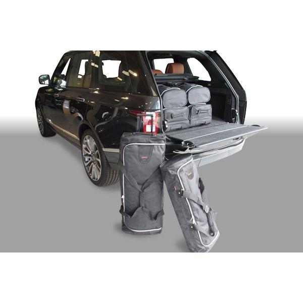 Car Bags L10401S LAND ROVER Range Rover SUV Bj. 13- Reisetaschen Set
