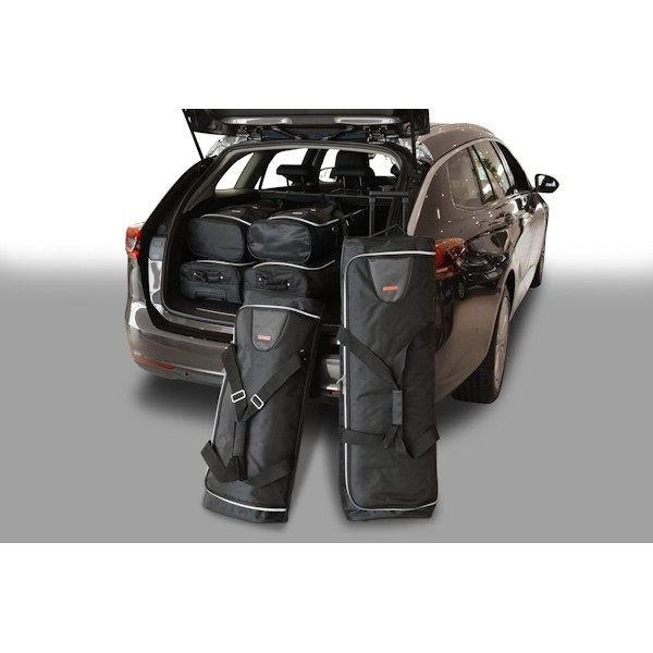 Car Bags O11701S Opel Insignia B Sports Tourer 17- Reisetaschen Set