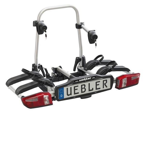 UEBLER P22 S Fahrradträger 15800 2 Räder mit 90° Abklappung