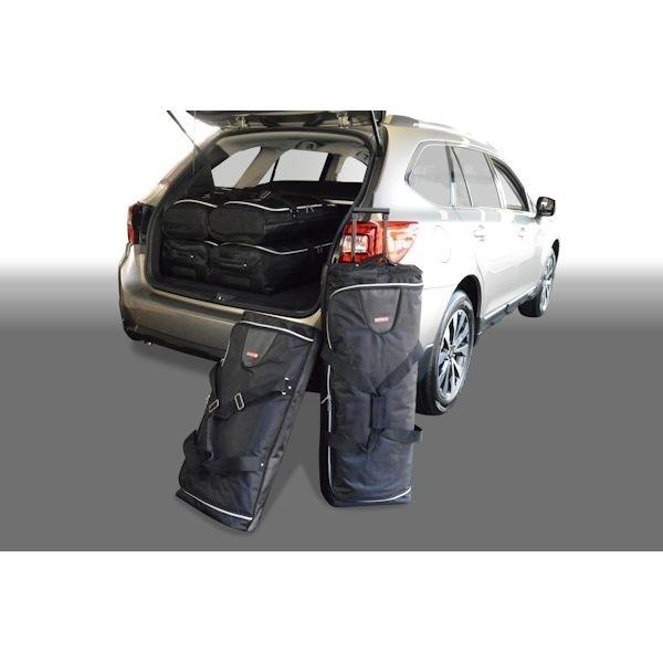 Car Bags S40401S SUBARU Outback V Bj. 15- Reisetaschen Set