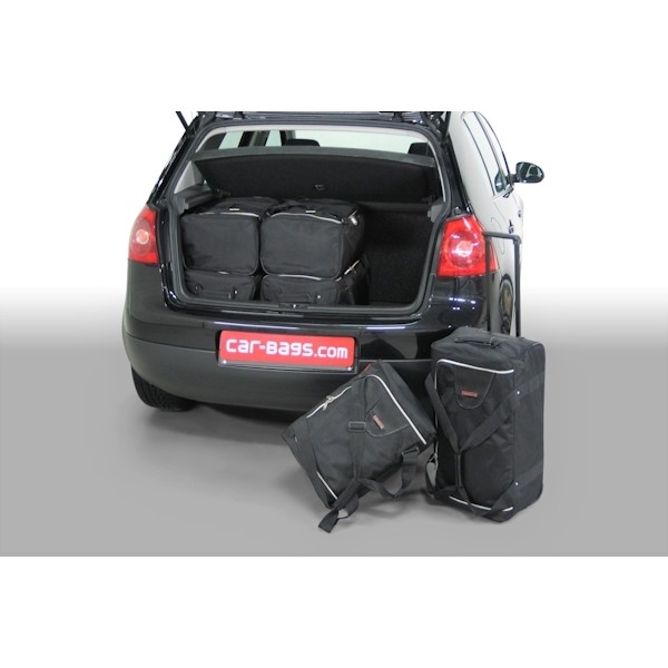 Car Bags V10201S VW Golf 5 3/5-T. Bj. 03-08 Reisetaschen Set
