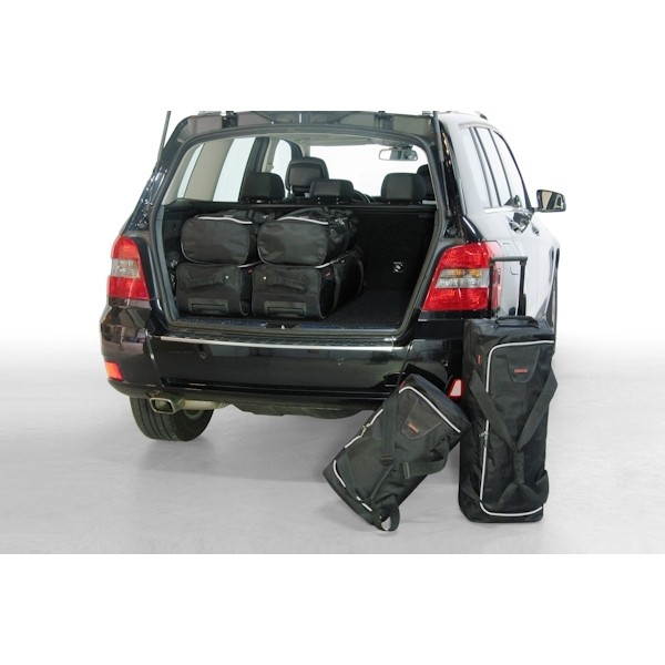 Car Bags M20401S Mercedes GLK SUV Bj. 08-15 Reisetaschen Set