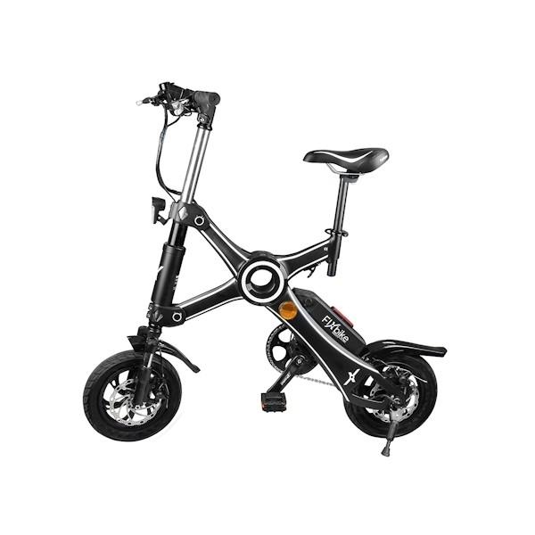 EUFAB Fixbike 14500 klappbares Elektrofahrrad