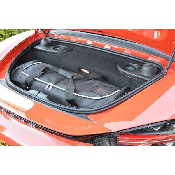 Car Bags P21201S PORSCHE Boxster (987 981) Bj. 04-12 Trolley
