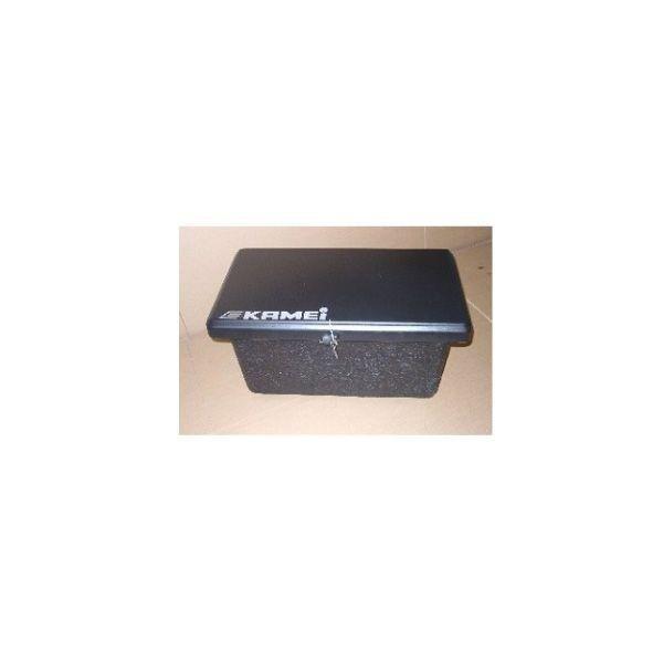 KAMEI Pritschenbox Staubox 019 Box Pritsche Innenraum universal 91 Liter