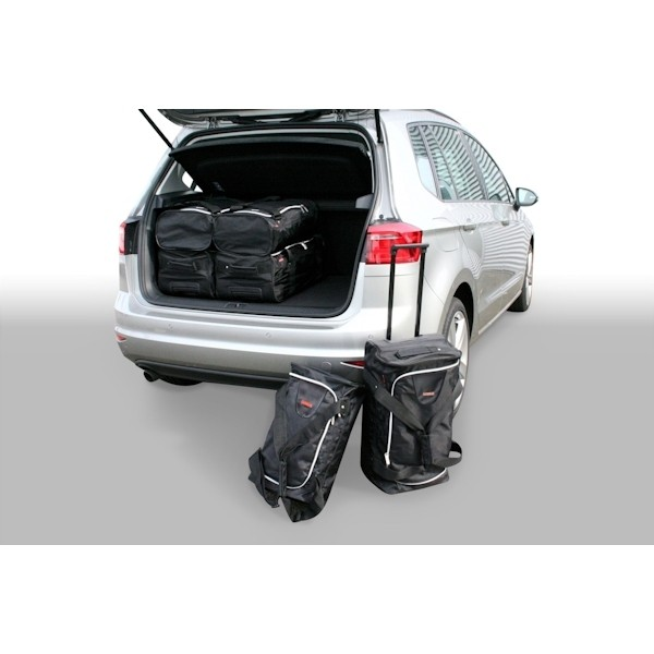 Car Bags V11701S VW Golf 7 Sportsvan MPV Bj. 14- Reisetaschen Set