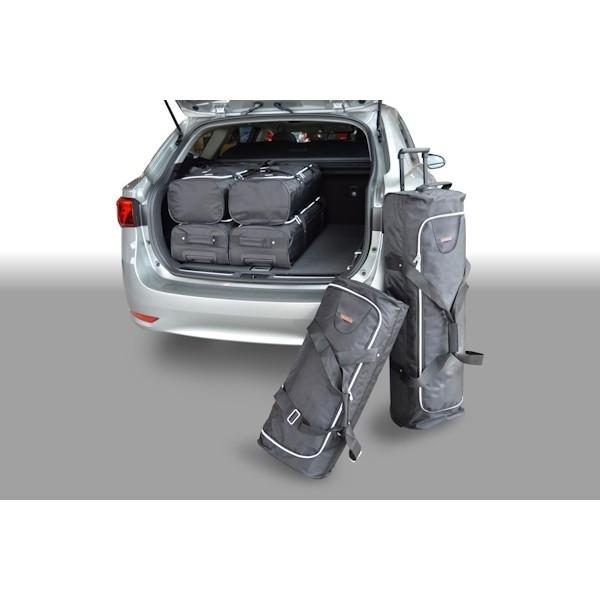 Car Bags T10701S Toyota Avensis Kombi Bj. 15- Reisetaschen Set