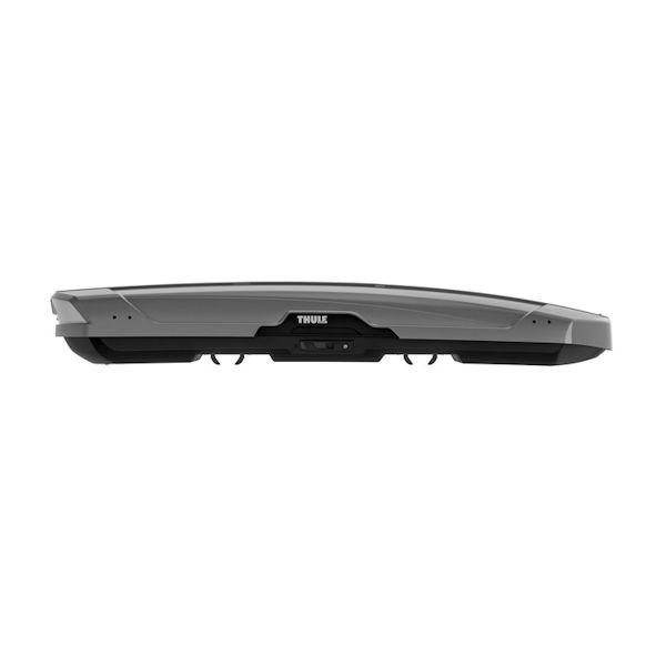 Dachbox THULE Motion XT Alpine titan glänzend 629500