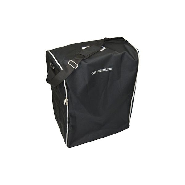 BIKE BAG S Fahrradträger Tasche mit Tragegurt von Car Bags