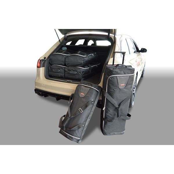 Car Bags A20401S Audi A6 Avant Bj. 11-18 Reisetaschen Set