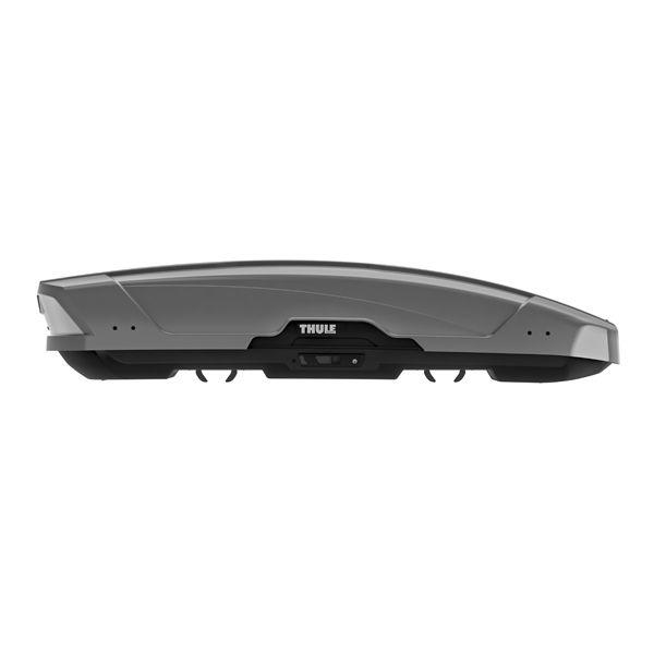 Dachbox THULE Motion XT Sport titan glänzend 629600