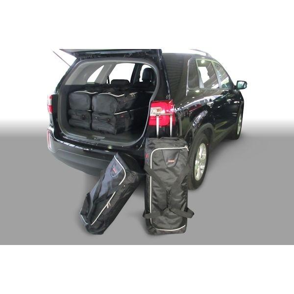 Car Bags K11101S Kia Sorento SUV Bj. 09- Reisetaschen Set