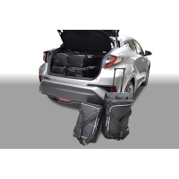 Car Bags T10801S TOYOTA C-HR Bj. 17- Reisetaschen Set