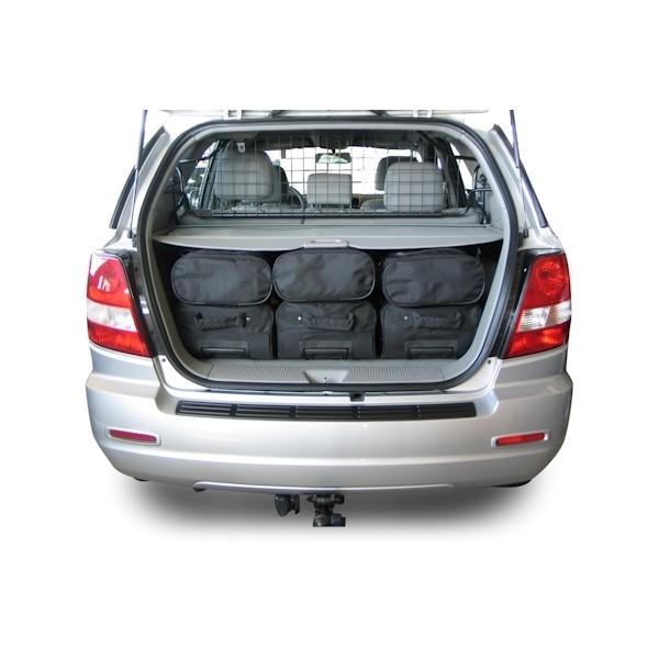 Car Bags K10801S Kia Sorento SUV Bj. 02-09 Reisetaschen Set