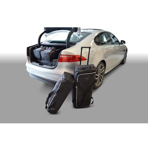 Car Bags J20301S Jaguar XF (X260) Bj. 15- Reisetaschen Set