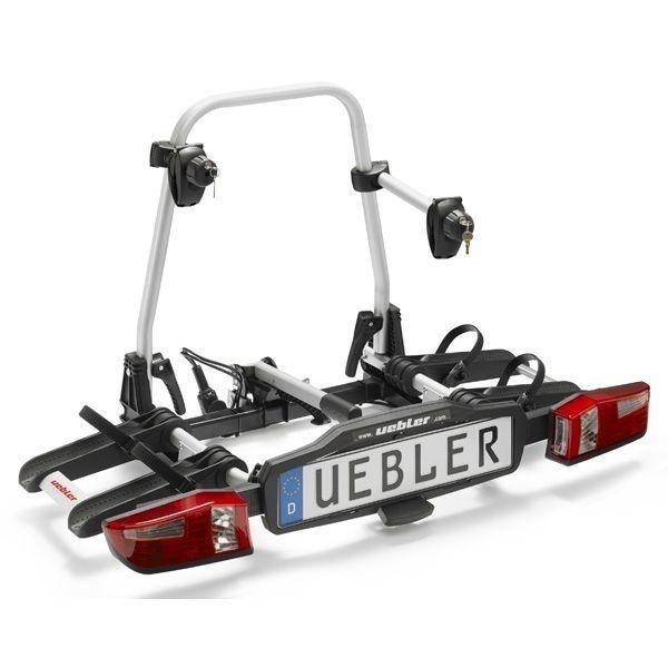 UEBLER X21 S Fahrradträger 15760 2er faltbar