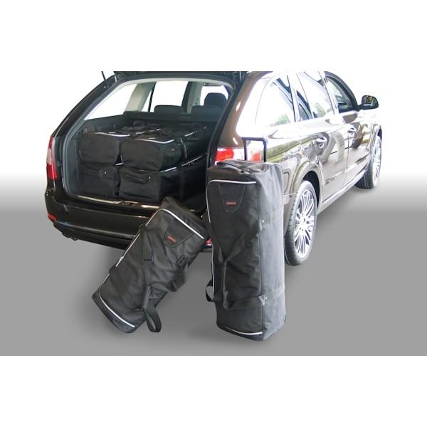 Car Bags S50201S Skoda Superb Kombi Bj. 09-15 Reisetaschen Set