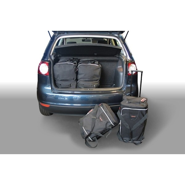 Car Bags V10401S VW Golf plus 5-T. Bj. 04-14 Reisetaschen Set