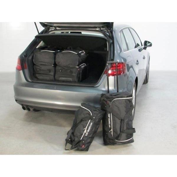 Car Bags A21801S Audi A3 Sportback G-Tron 5-T. Bj. 13- Reisetaschen Set