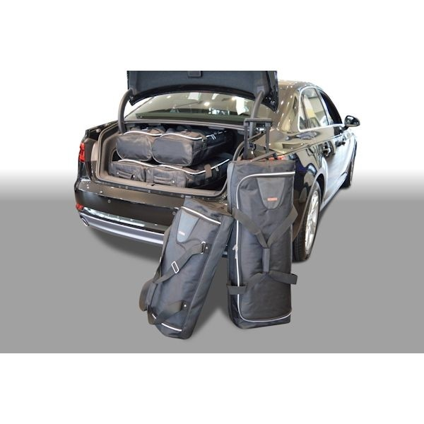 Car Bags A22501S Audi A4 Limo Bj. 15- Reisetaschen Set