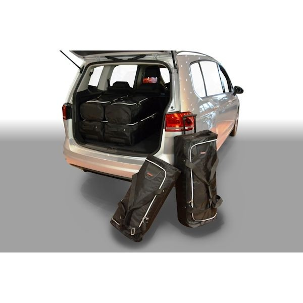 Car Bags V12201S VW Touran III (5T) Bj. 15- Reisetaschen Set