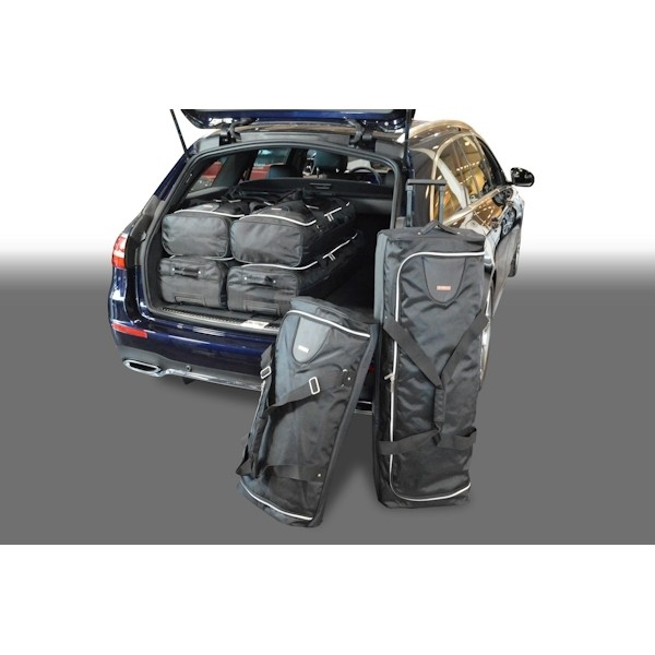 Car Bags M20701S MERCEDES E-Klasse Kombi Bj. 10- Reisetaschen Set