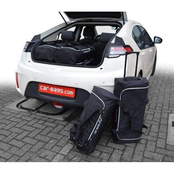 Car Bags C10301S Chevrolet Volt 5-T. Bj. 11- Reisetaschen Set